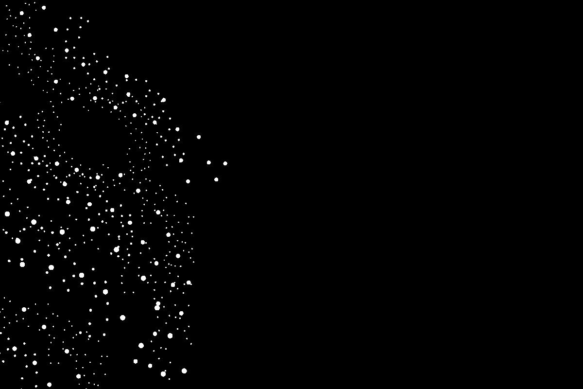 Fondo estrellas tarot