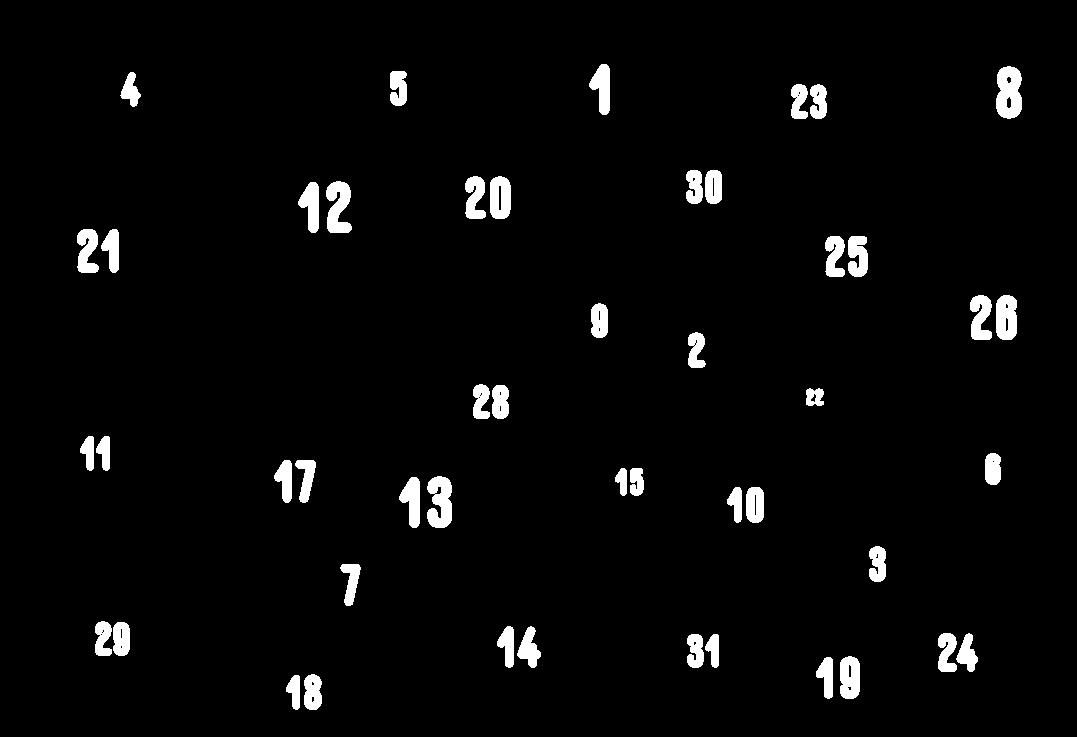 Tirada fecha de nacimiento