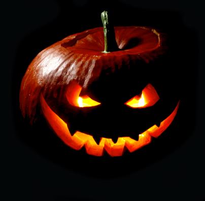 Predicciones para Halloween