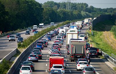 Congestión