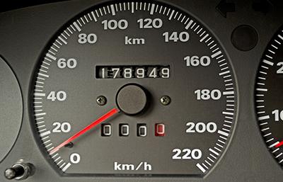 Kilómetro