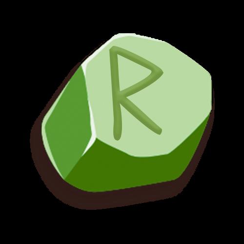 Runa RAIDO