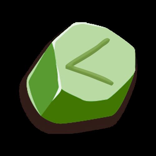 Runa KAUNAZ/KANO