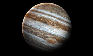 Ignición de Júpiter