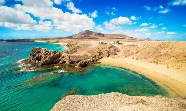Extrañas Señales en Lanzarote