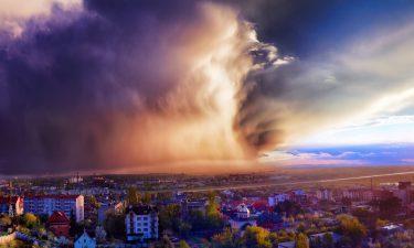 La Nasa Revela la Anatomía de las Tormentas Solares