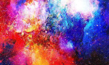 La personalidad a través de los colores