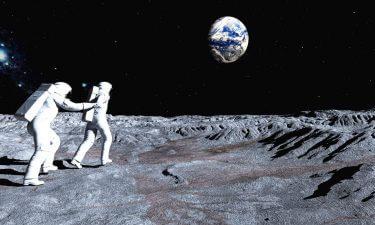 ¿Realmente el Hombre pisó la Luna?