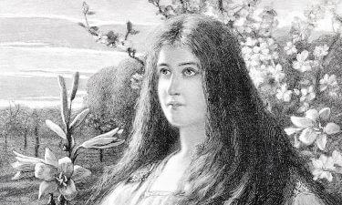 Madame Blavatsky y la Teosofía