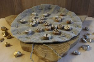 tipos de runas
