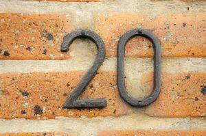 numerología hogar