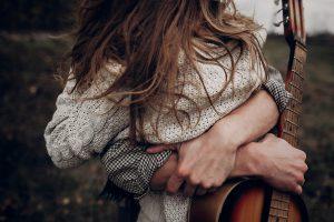 Los efectos de la abrazoterapia