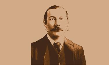 Las Hadas de Sir Arthur Conan Doyle