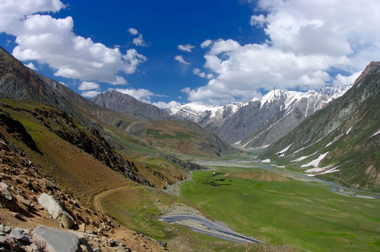 Shambala y el Himalaya