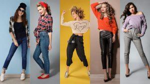 El Feng Shui y el color de la ropa