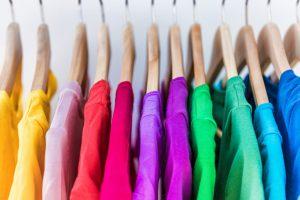 Colores en la vestimenta según Feng Shui