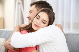 La importancia de la abrazoterapia
