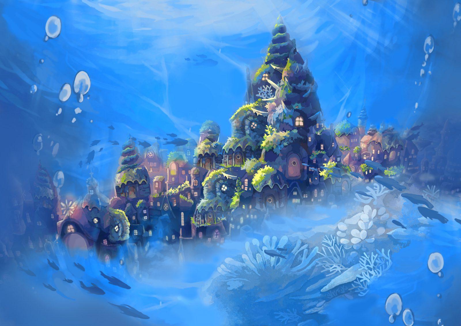 el misterio de la atlantida