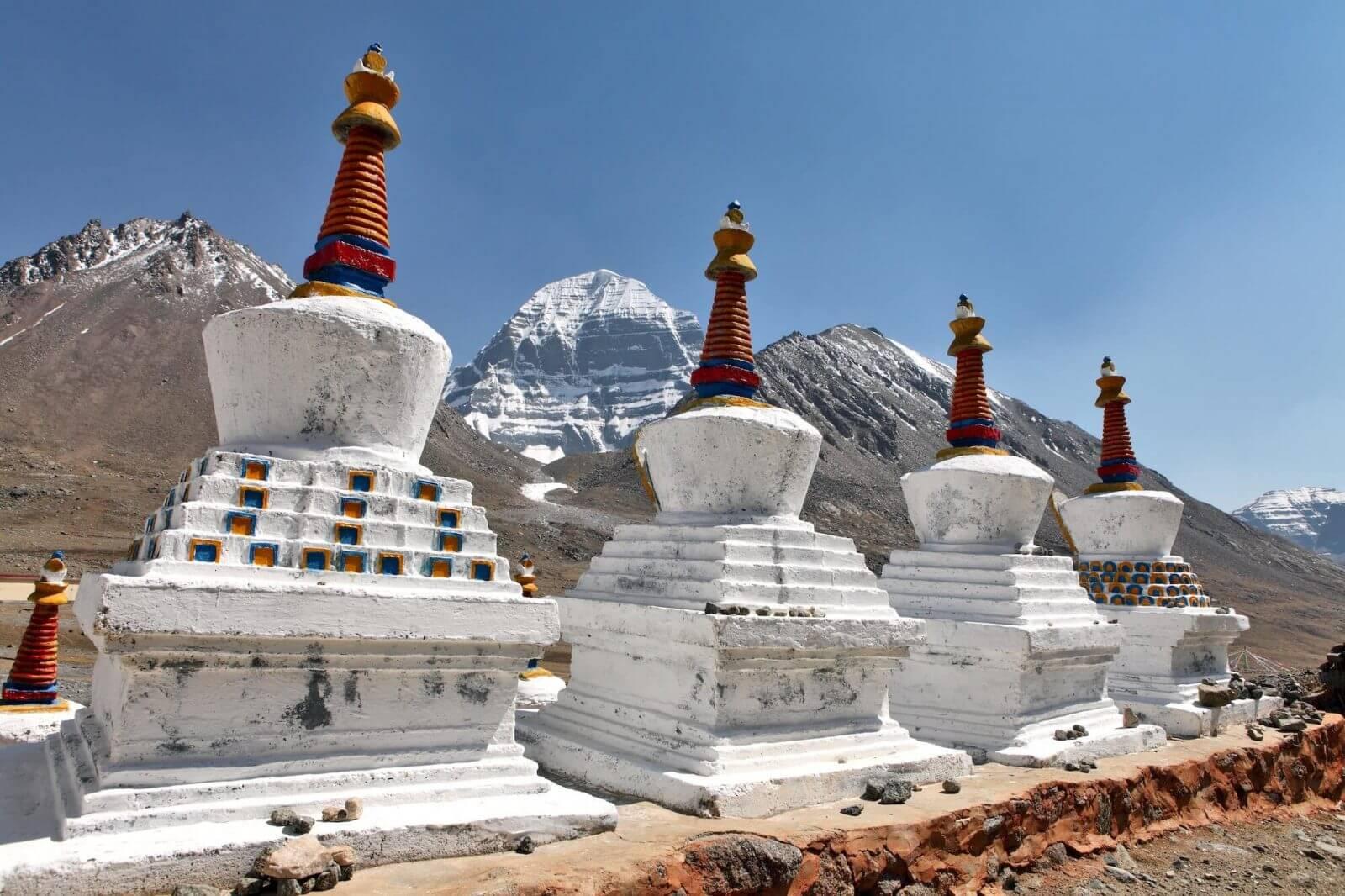 shambala y el budismo
