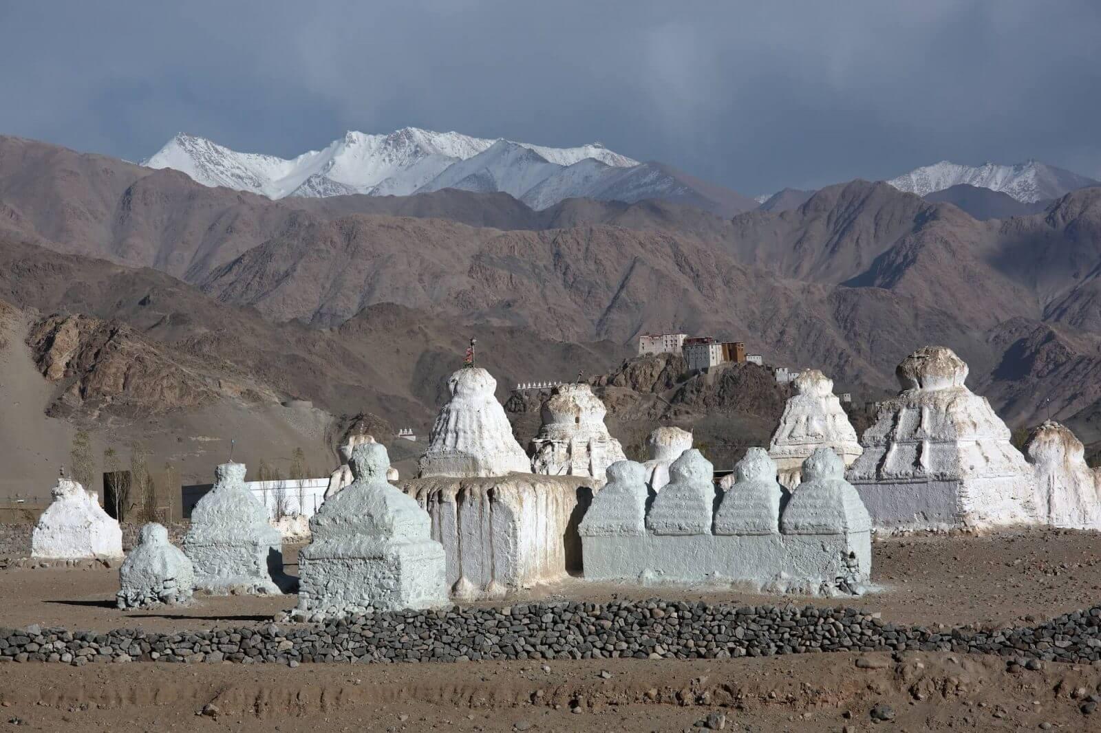 shambala y el tibet