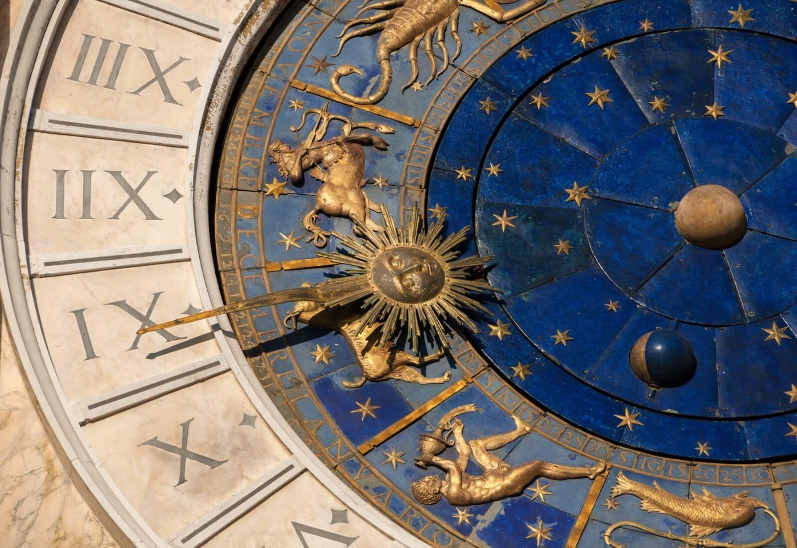 Astrología y Ascendente