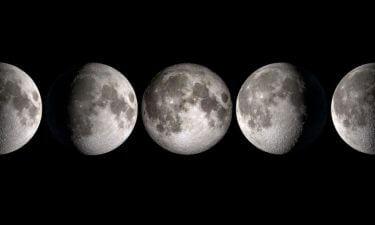 Fases lunares y sus influencias