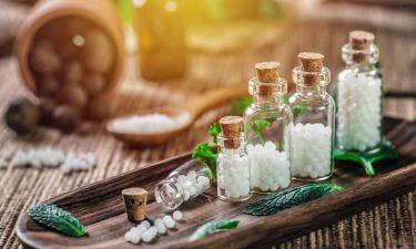Propiedades de la Homeopatía
