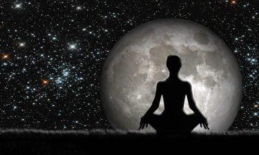 La Luna y Tú