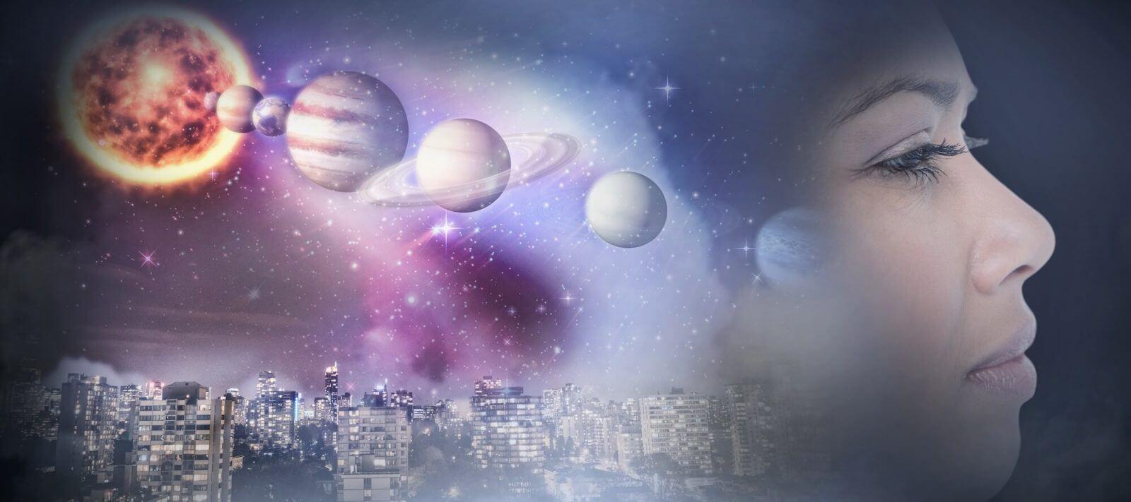 Plutón en Capricornio