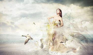 El recorrido de la mujer a través del zodiaco