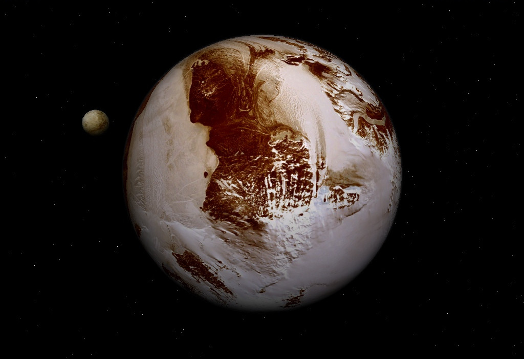 Tránsito de Plutón
