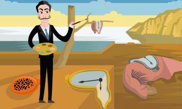 Todo sobre el Tarot Dalí