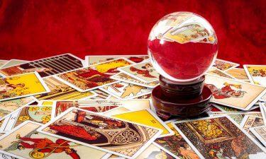 Cómo elegir nuestro Tarot