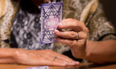 Tarot y Terapia El Mago