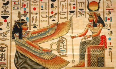Tarot Egipcio