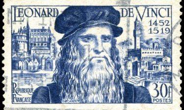 Tarot Leonardo DaVinci