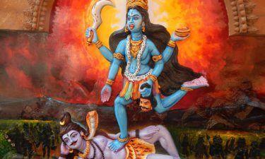 El Tarot de las Diosas