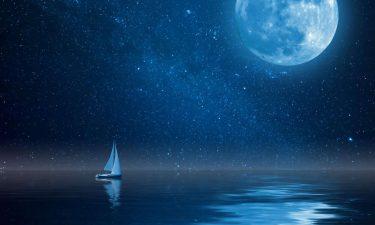 Tarot Luna Azul (Blue Moon Tarot)