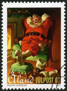 tarot christmas