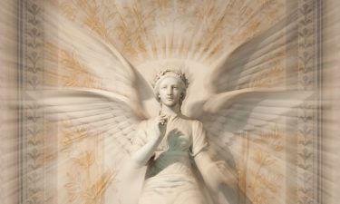 Un ángel para tu signo del Zodiaco