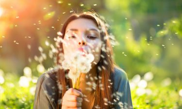 La Primavera y nuestro Ánimo