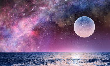 Influencia de la Luna sobre cada signo