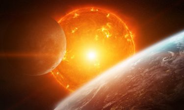 El Sol en Libra