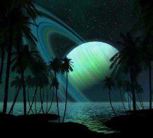 semana y planetas