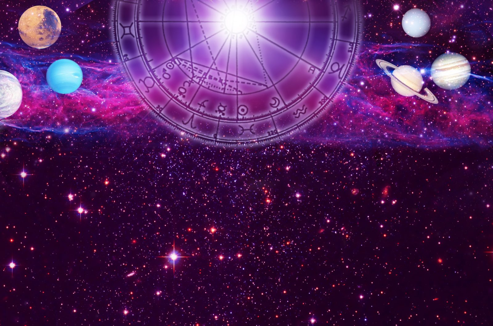 casas astrológicas y horóscopo