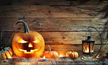El Tarot Halloween