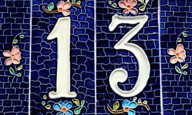 Numerología del Hogar