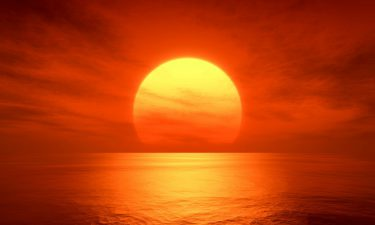 Solsticio de invierno, Sol en Capricornio