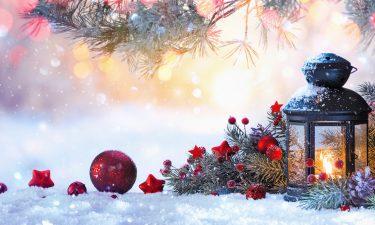 Espiritu de la Navidad