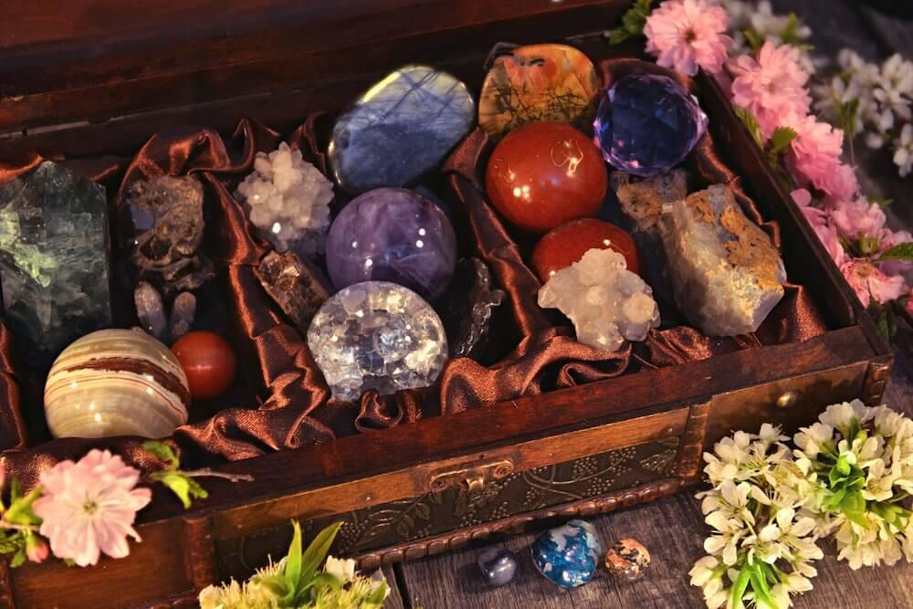 amuletos del horóscopo